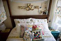 master bedroom / by Rachel Blazer