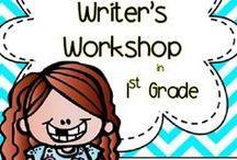 Teaching: Writer's Workshop
