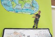 Teaching: Social Studies / A collection of social studies ideas and lessons for primary grades.