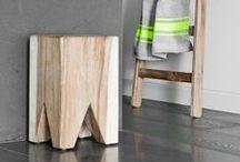 fonQ | Hout / Naast producten voor het interieur, worden ook steeds meer lifestyle gadgets en accessoires gemaakt van natuurlijke materialen. Wij zijn fan van de hout-trend!