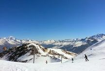 ♥ TRAVEL FRANCE LA PLAGNE