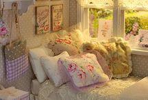 Home decor / Various ideas