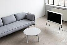 fonQ | Design / De unieke vorm en het mooie materiaal van een design item maakt het een echte eyecatcher in huis. Maak hier kennis met de mooiste design producten!