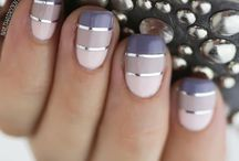 nail ideas I'd like to try / Nail art