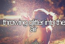 Life bucket list / Before I die I want to....