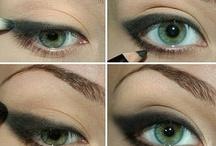make up / by Christy Putnam