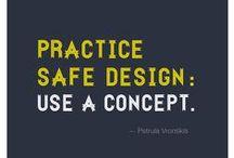 Design / design related interesting/cool stuff. / by Carol Tirloni