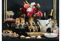 Dessert Buffet / by Michelle Wright Events