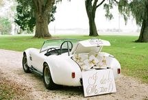 Grand Getaways / by Michelle Wright Events
