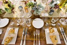 Thanksgiving / by Michelle Wright Events