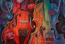 MUSIC / by Irma Flores
