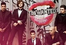 TW  / Board about The Wanted and TW members (Nathan Sykes, Max George, Jay McGuiness, Siva Kaneswaran, Tom Parker) My Tumblr about TW -> http://tw-only.tumblr.com/