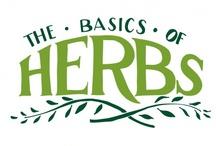 Herbs & Veggies & Fruits