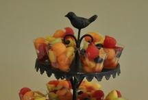 Foods - Fruits
