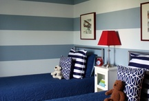Home-Boys Room