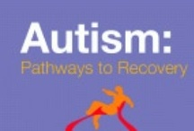 Autism Spectrum Disorders, Autism Treatments and Info / My son is recovering from Asperger's Syndrome.  Here are a few of the things that have helped with his recovery.