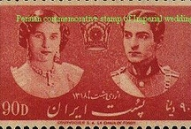 My Precious Stamp Collection / by may khaled