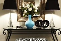 Home Decor / by Cari Winters