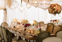 Tented Events / by Michelle Wright Events
