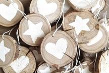 Ideas para navidad / Decoración navideña, arboles de navidad, diy