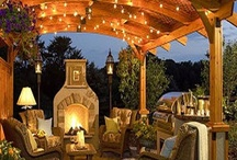 Outdoor Living / by Cari Winters