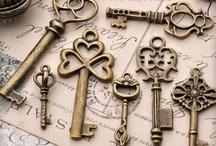 Keys / by Jackie Techmer