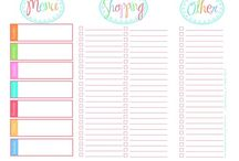 Food-Meal Planning