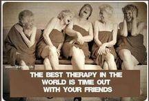 Friendship... / by Heather Gregg