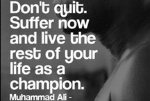 Inspirational and motivational quotes / Inspirational quotes about life. Collection of motivational and inspirational #quotes .......Contact @ http://pinterest.com/hameshr/contact/