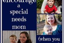 Coping with Special Needs / For families with Special Needs Children