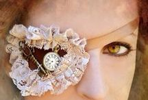 Steam Punk just because / Steampunk, diesel punk and all kinds of punk / by Hadassah Azevedo