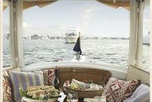 Inspiration - Nautical