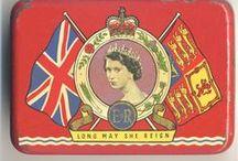 Inspiration - Anglophilia