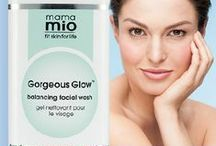 Gorgeous Glow Cleanser / Hormonal breakouts? You need Gorgeous Glow cleanser - pregnancy safe and SLS free!   http://www.mioskincare.com/mama-mio/gorgeous-glow.html?campname=GG&camplink=home-page-banner / by Mama Mio Skincare