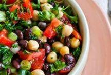 Vegan/Veggie Recipes / no eggs, no dairy, no meat