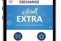 EXTRA / get the EXTRA App today! / by the Exchange - You save, we give back.
