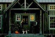 Barns and Barn Homes