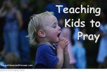 Kids-Faith