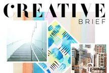 my work: graphic design / Graphic design by Melanie Biehle / by Melanie Biehle