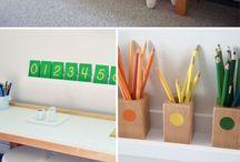 Organization-Kids Crafts