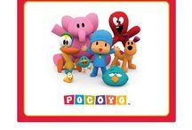 Kids-Pocoyo Party