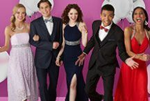 Picture Perfect Prom / by the Exchange - You save, we give back