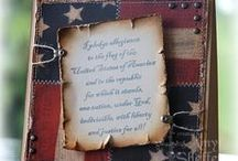July 4th & Patriot Cards