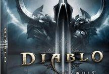 Diablo <series> / Blizzard Entertainment  <amazing games>