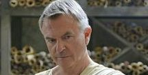 Sam Neill / awesome New Zealand actor, born 1947