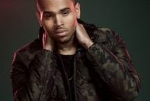 "♥♛Christopher Maurice ""Chris"" Brown♥♛ / Christopher Maurice ""Chris"" Brown (born May 5, 1989) is an American singer, songwriter, and dancer.  ☯The Master☯"