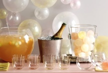 Party Ideas! / by Sally Downs