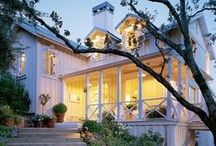 Dream House / Exteriors, Floors, and The Outdoors!
