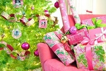 Christmas / by Molly Elder