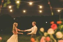 Wedding Dreams / by Marina Goodwin